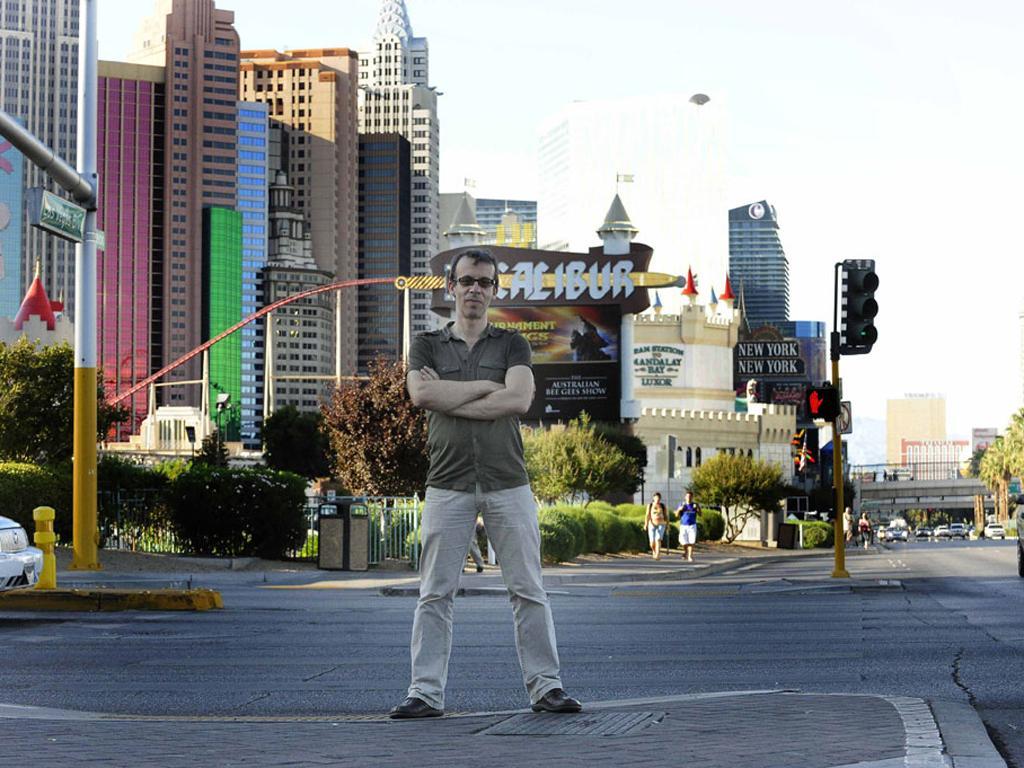 Las Vegas - 93605