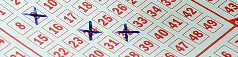 Miljardvinst lotto säker - 86370