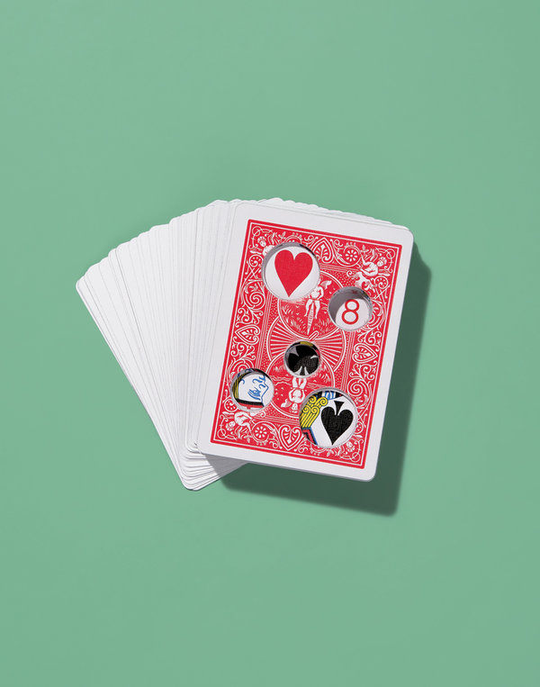 Casino hög - 82177