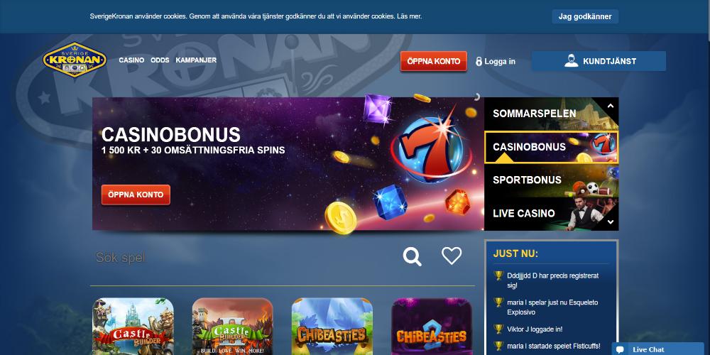 Casino för nybörjare - 58489