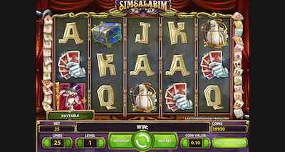 Casino spel med - 37159
