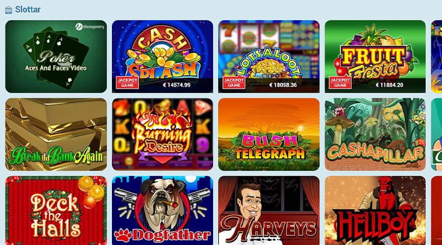 Populäraste spelutvecklarna - 26686