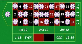 Vinna på casino - 44722