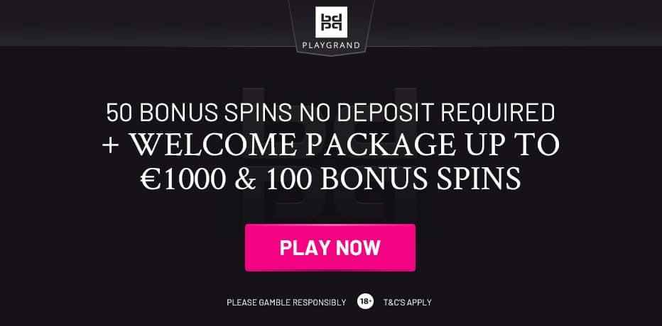 Bet bonus - 18240