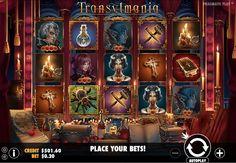 Slots gratis - 31244