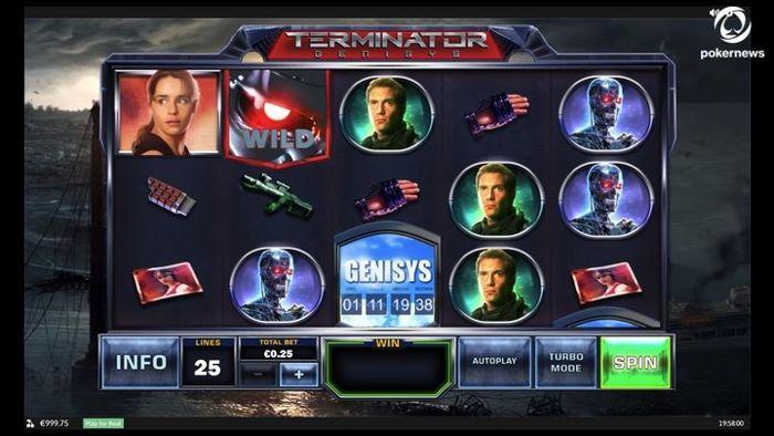 Absoluta favorit Terminator - 77251