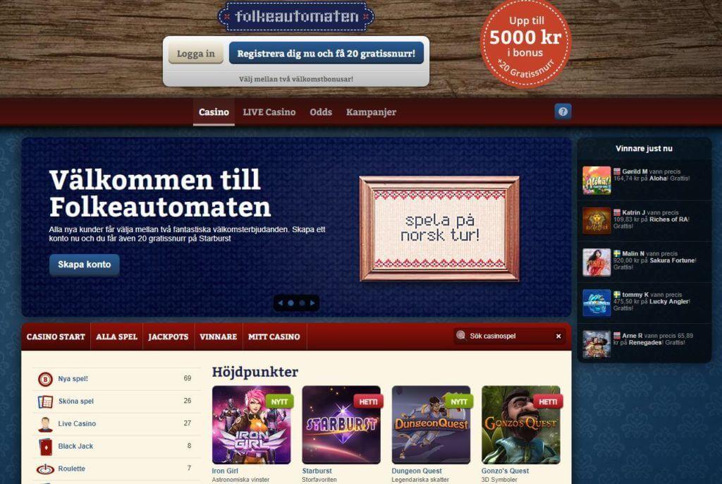Sveriges bästa roulette - 40792