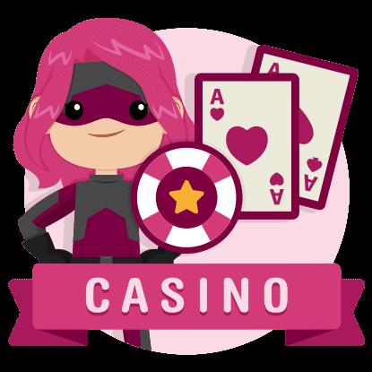Alla casinon på - 13200