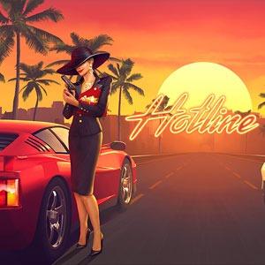 Arabian nights Hotline - 68301