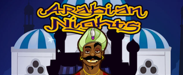 Arabian nights - 48406