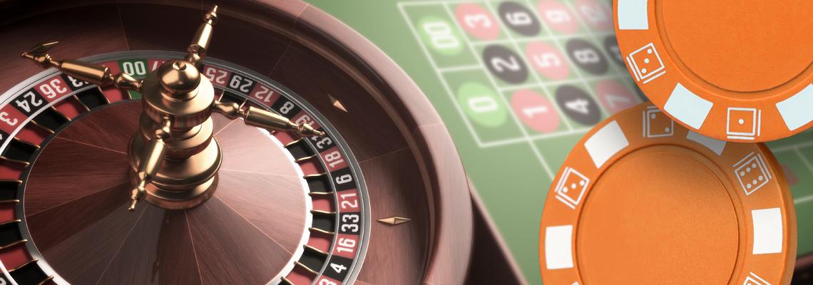 Roulette grön VR - 10402