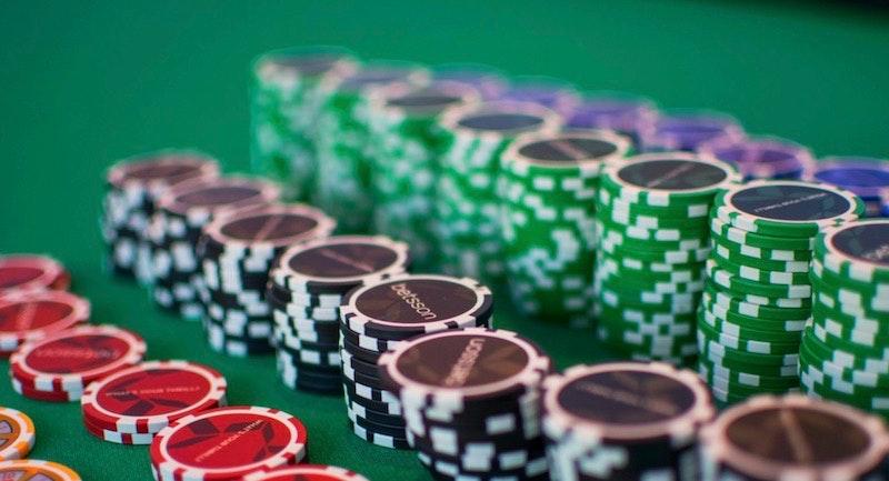 Spela med BankID - 82856