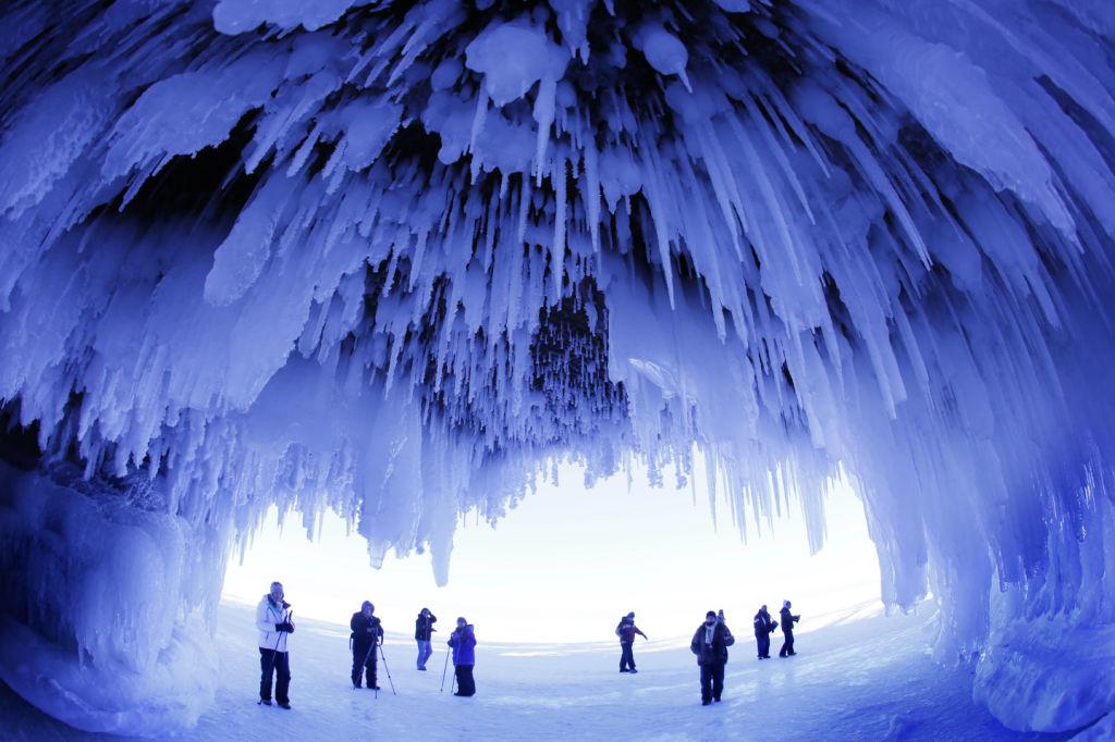 Ice Cave slot - 32456