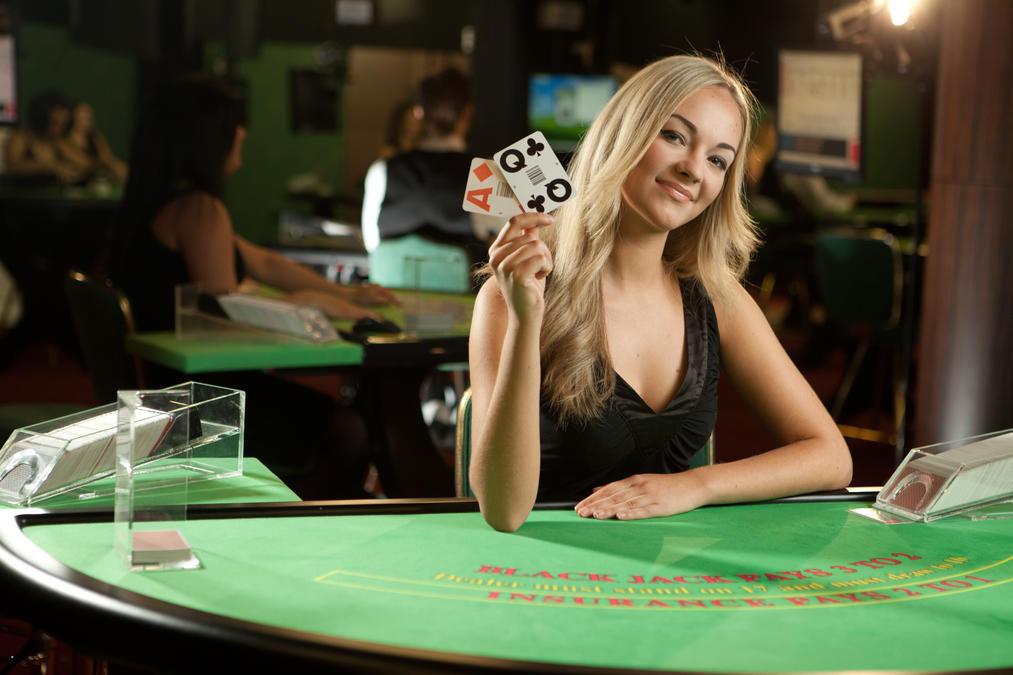 Blackjack tips strategier - 32166