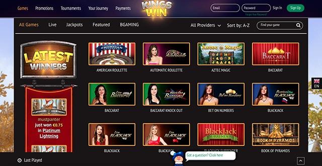 Casino med - 82284