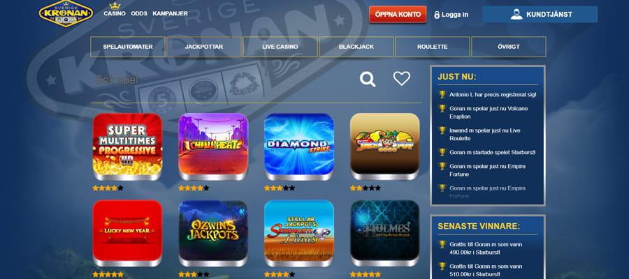 Bästa casino - 97009