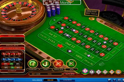 Bästa roulette - 46983