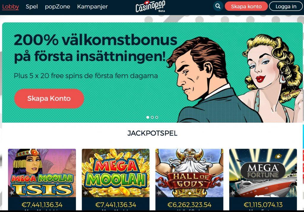 Speltillverkare svenska casino - 47024