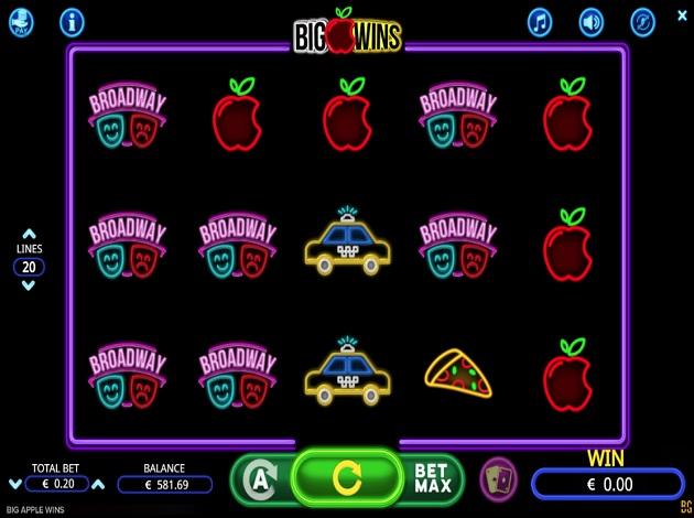 Biggest casino wins - 89320