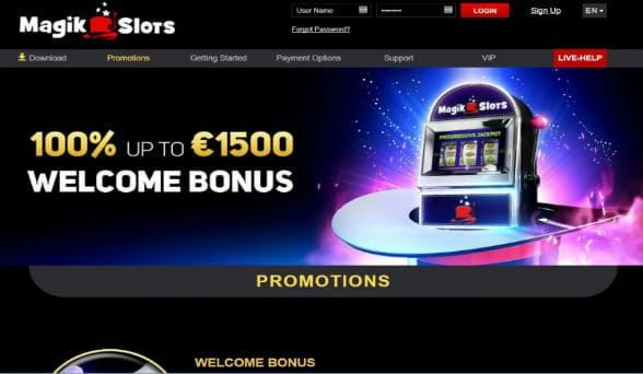 Bitcoin casino - 48731