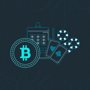 Bitcoin gambling fester - 78933
