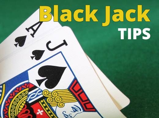 Blackjack tips strategier - 39183