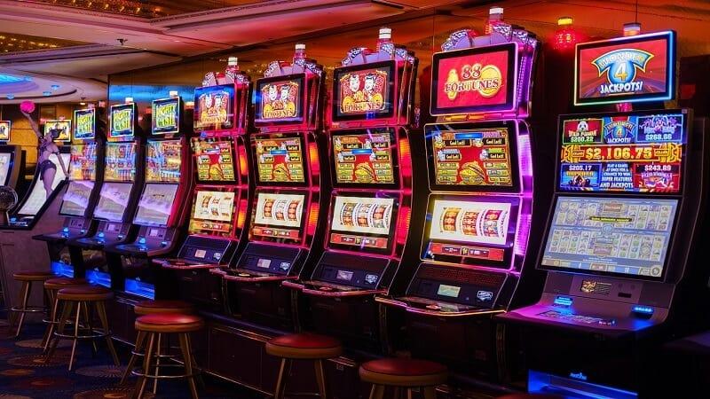 Bli casino - 18614