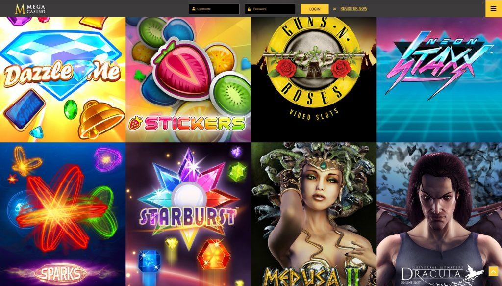 Blogg sida casino - 68518
