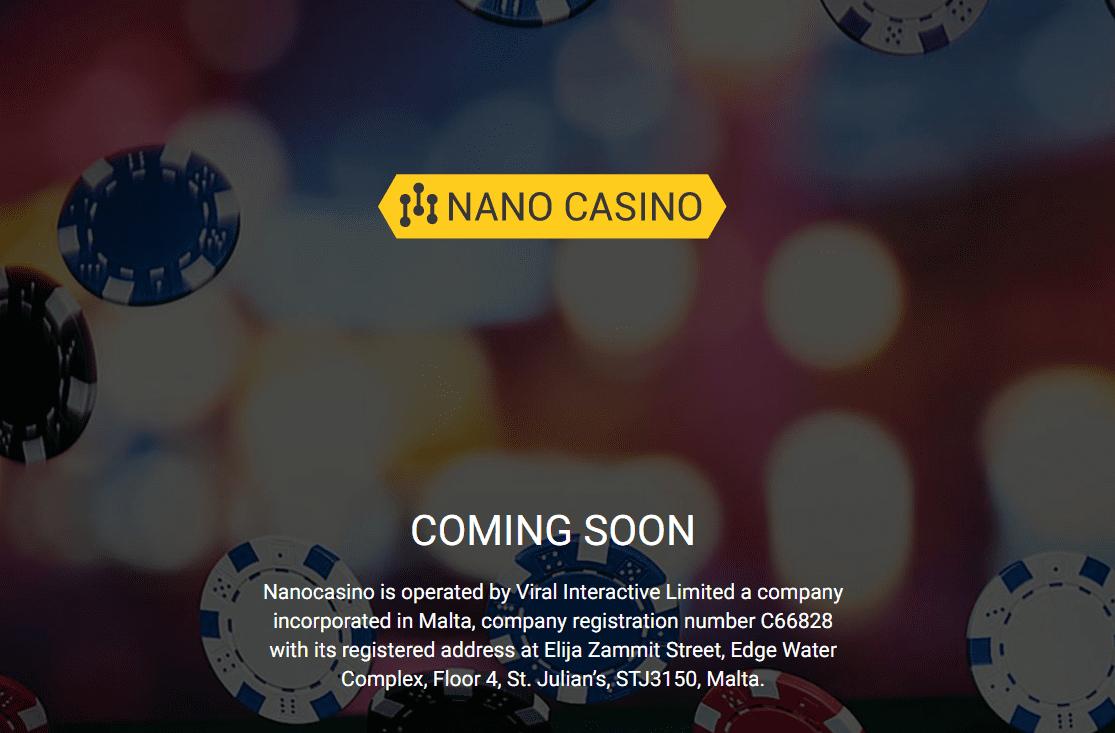 Svenska casinon lanserade - 43660