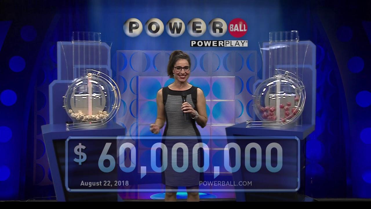 Powerball vinnare casino - 96291