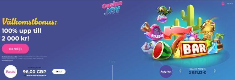 Casino välkomstbonusar - 70417
