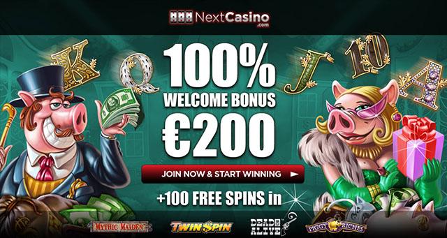 Casino 100 kr - 78453