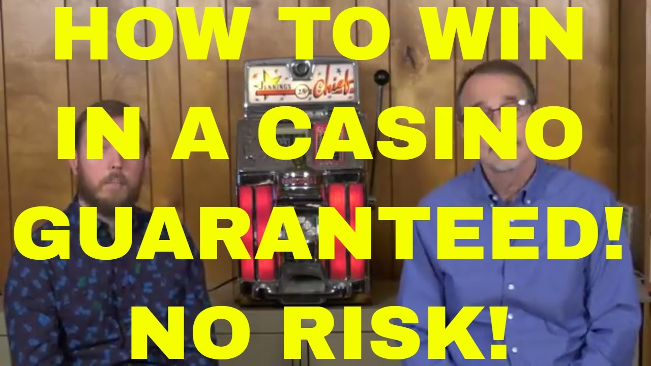 Casino are easiest - 13708