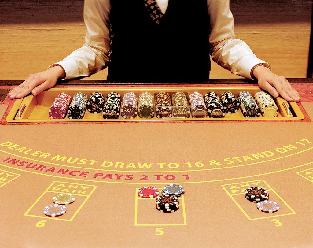 Casino are easiest - 11344