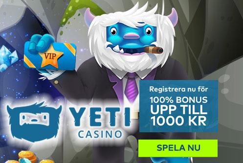 Casino bonus inga - 85784