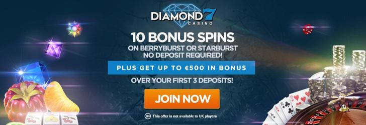 Casino bonus - 86938