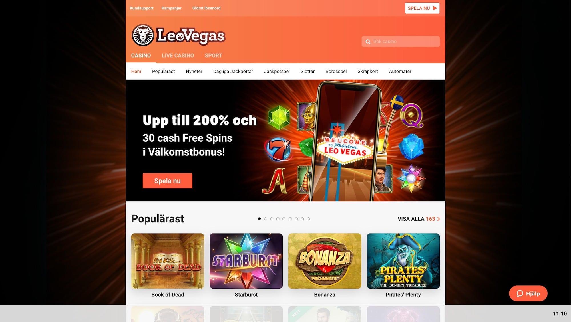 Casino bonus - 44178