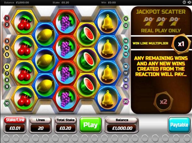 Casino cash drop - 74494