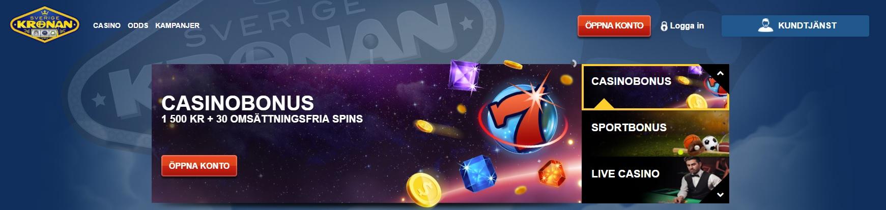 Casino för - 77520