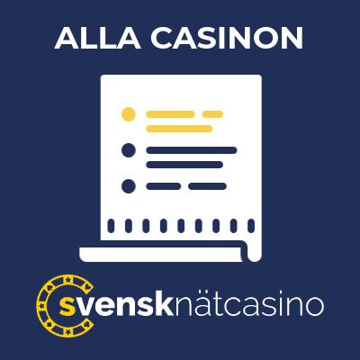 Casino med enorma - 48660