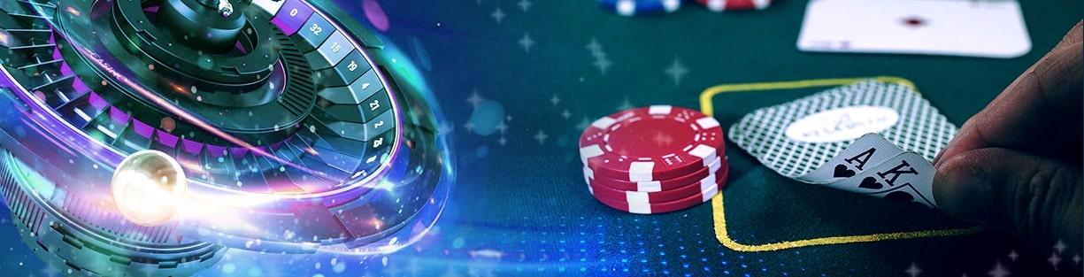 Casino med enorma - 48702