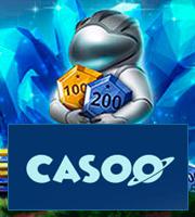 Casino med massor - 68734