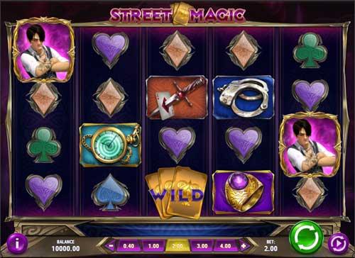 Casino med - 72508