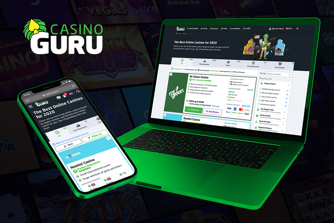 Casino med - 82825