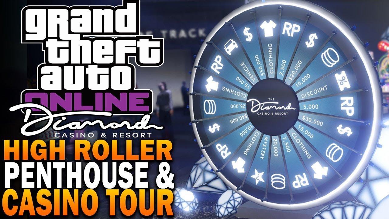 Casino odds - 60241