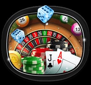 Casino spel med - 17760