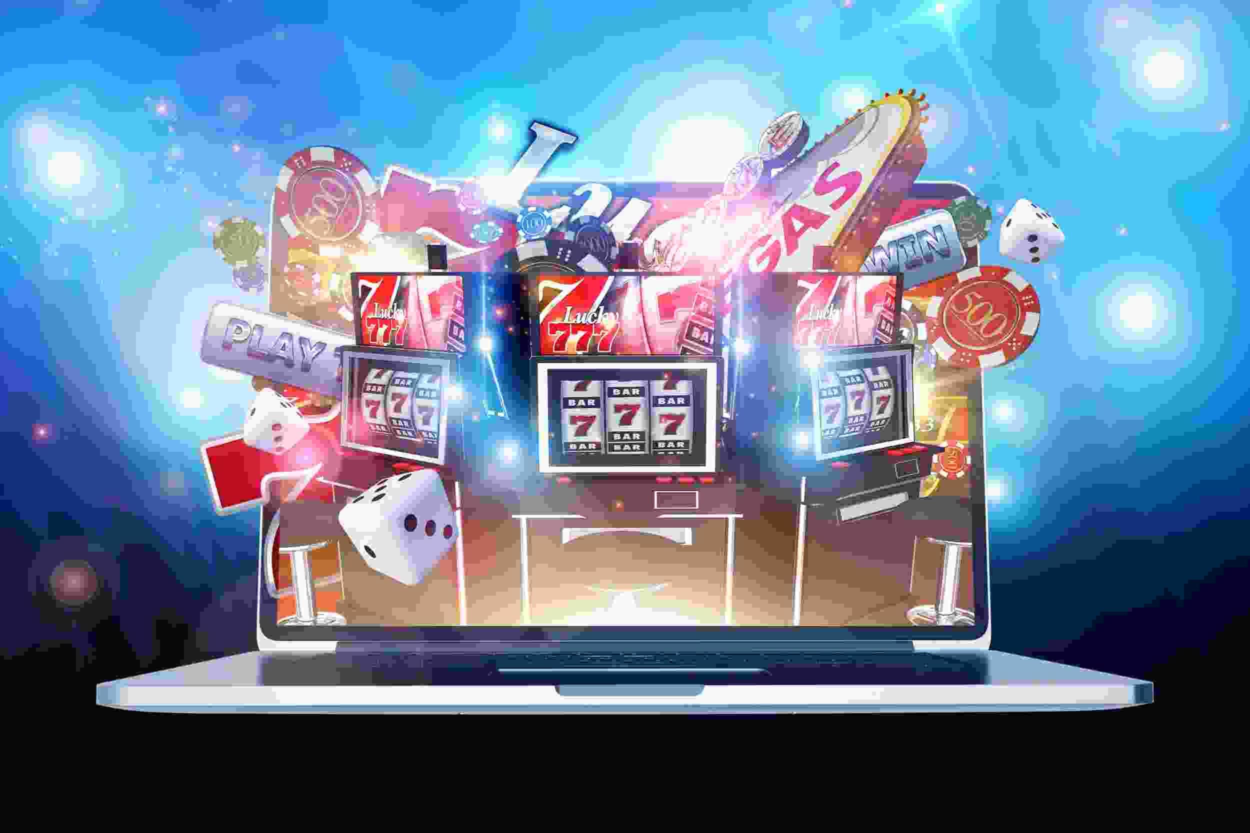 Casino utan - 30699