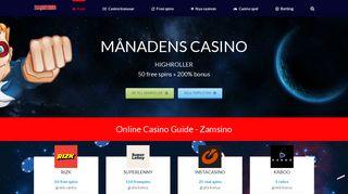 Casino utan - 88762