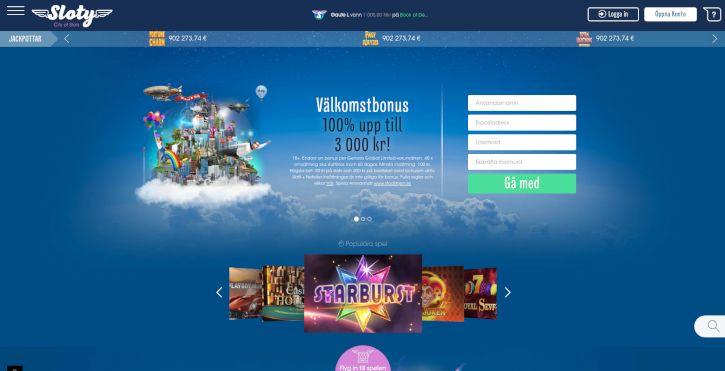 Casino välkomstbonusar - 97868
