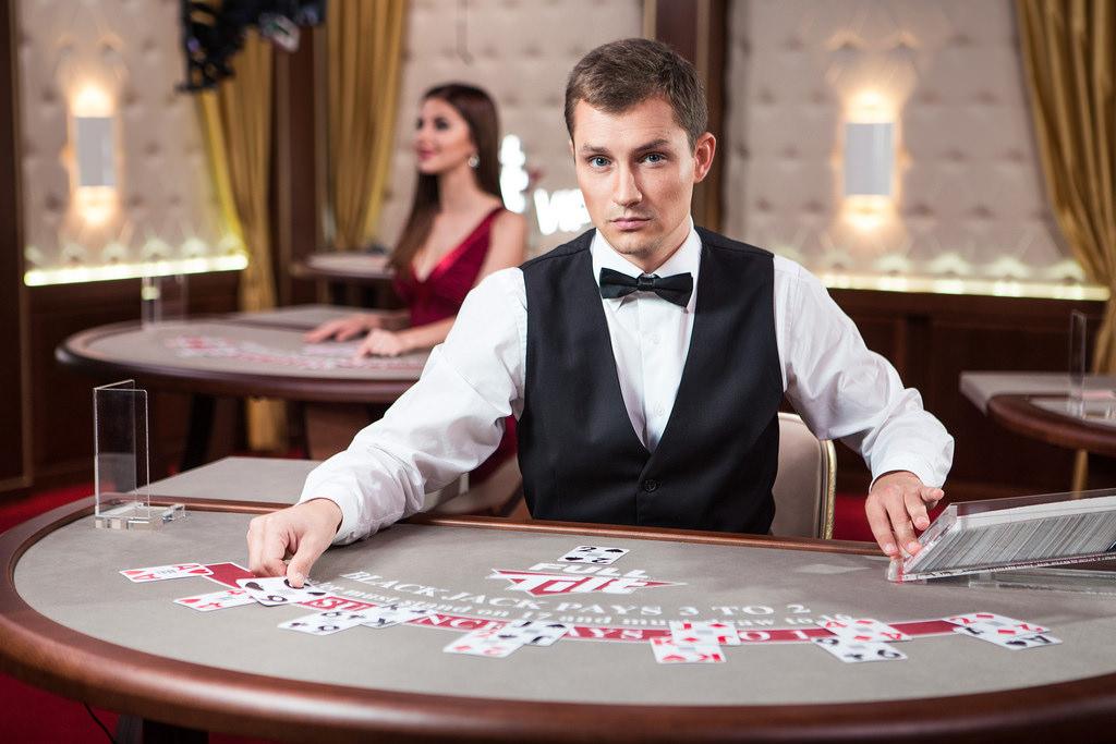 Casino välkomsterbjudande recension - 30887